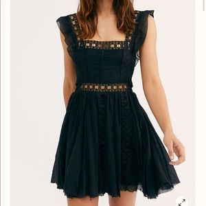 Free people dress brand new without tags!